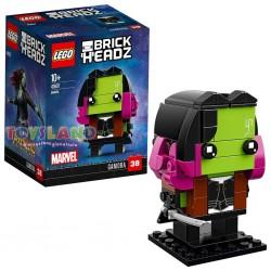 LEGO BRICKHEADZ GUARDIANI DELLA GALASSIA GAMORA (41607)