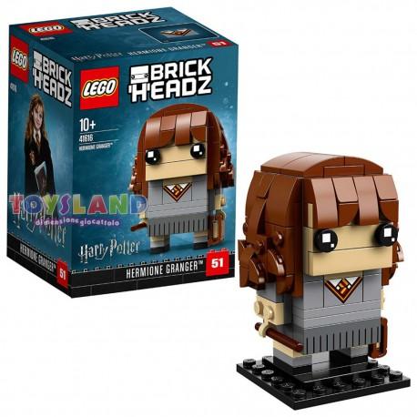 LEGO BRICKHEADZ HARRY POTTER - HERMIONE (41616)