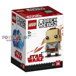 LEGO BRICKHEADZ STAR WARS - REY (41602)