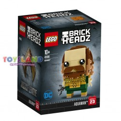 LEGO BRICKHEADZ JUSTICE LEAGUE AQUAMAN (41600)