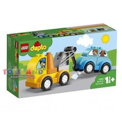 LEGO DUPLO LA MIA PRIMA AUTOGRU (10883)