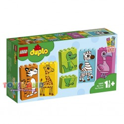 LEGO DUPLO IL MIO PRIMO PUZZLE (10885)