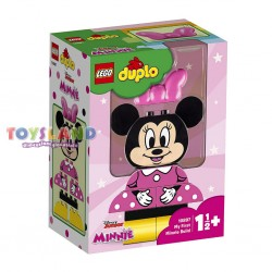 LEGO DUPLO LA MIA PRIMA MINNIE (10897)