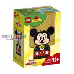 LEGO DUPLO IL MIO PRIMO TOPOLINO (10898)
