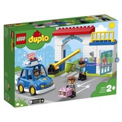 LEGO DUPLO STAZIONE DELLA POLIZIA (10902)