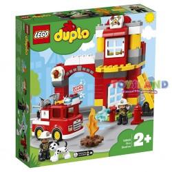 LEGO DUPLO CASERMA DEI POMPIERI (10903)