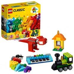LEGO CLASSIC MATTONCINI E IDEE (11001)