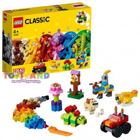 LEGO CLASSIC MATTONCINI BASE (11002)