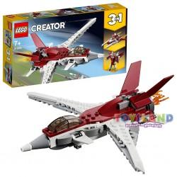 LEGO CREATOR 3 IN 1 AEREO FUTURISTICO (31086)