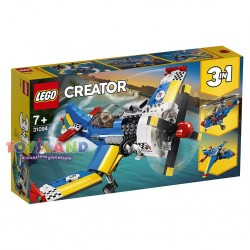 LEGO CREATOR 3 IN 1 AEREO DA CORSA 31094
