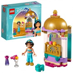 LEGO DISNEY PRINCESS PICCOLA TORRE DI JASMINE (41158)