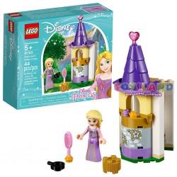 LEGO DISNEY PRINCESS LA PICCOLA TORRE DI RAPUNZEL (41163)