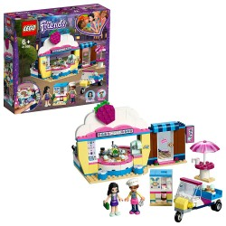 LEGO FRIENDS CUPCAKE CAFE' DI OLIVIA (41366)