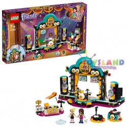 LEGO FRIENDS IL TALENT SHOW DI ANDREA (41368)