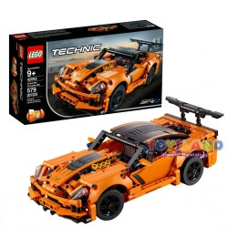 LEGO TECHNIC CHEVROLET CORVETTE ZR1 2 IN 1 (42093)