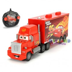 RC MAC TRUCK 1:24 FUNZIONE TURBO DISNEY CARS 3 (89025038)