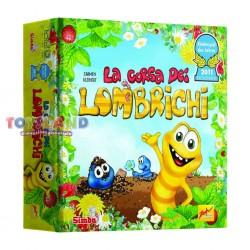 LA CORSA DEI LOMBRICHI (601132100009)