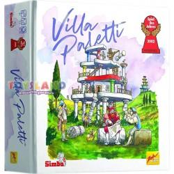 VILLA PALETTI (601122900009)