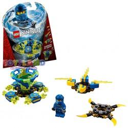 LEGO NINJAGO JAY SPINJITZU (70660)
