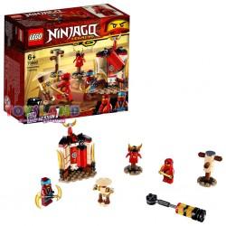 LEGO NINJAGO ADDESTRAMENTO AL MONASTERO (70680)