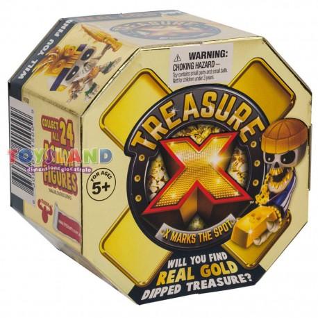 TREASURE X CACCIA AL TESORO (TRR00000-01000-02000)