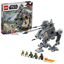 LEGO STAR WARS WALKER AT-AP (75234)
