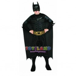 BATMAN DARK KNIGHT COSTUME TAGLIA L (IT881286)