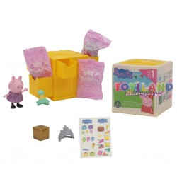 PEPPA PIG SECRET SURPRISE (PPC41010)