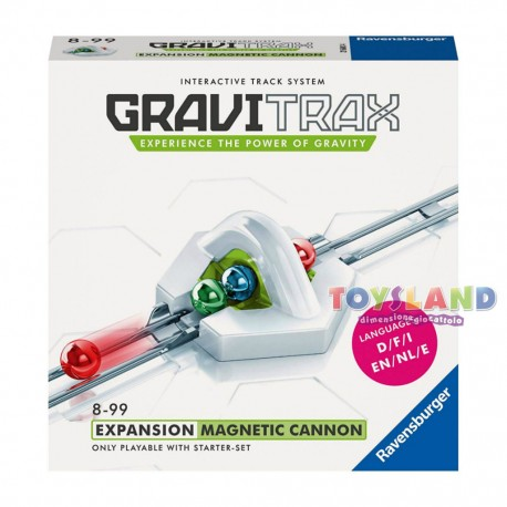 GRAVITRAX MAGNETIC CANNON (27600)