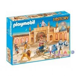 PLAYMOBIL ARENA ROMANA (5837)