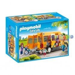 PLAYMOBIL SCUOLABUS (9419)