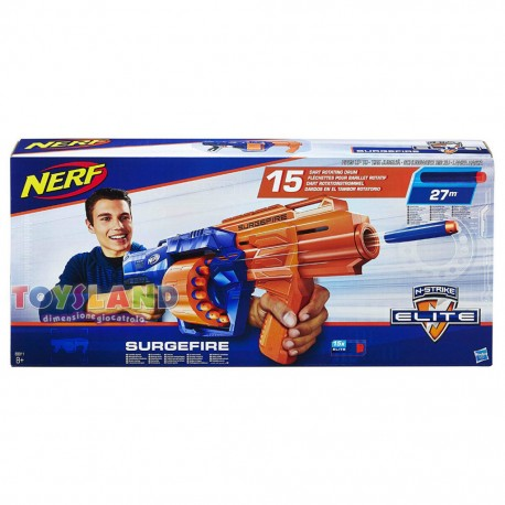 NERF STRIKE SURGEFIRE (E0011)
