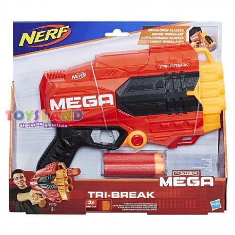 NERF MEGA TRI BREAK (E0103)