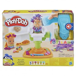 PLAYDOH FANTASTICO BARBIERE (E2930EU4)