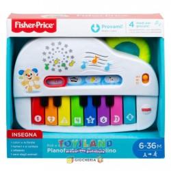 PIANOFORTE DEL CAGNOLINO (GFK03)