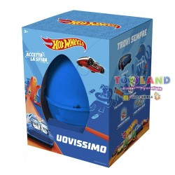 UOVISSIMO HOT WHEELS (GBK82)