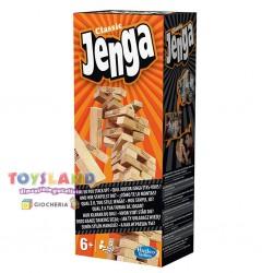 JENGA (A2120E24)