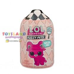 Lol Surprise Funny Pets Makeover Llu60000