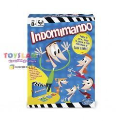 INDOMIMANDO PARTY (B0638103)
