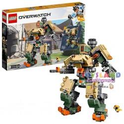 LEGO OVERWATCH BASTION (75974)