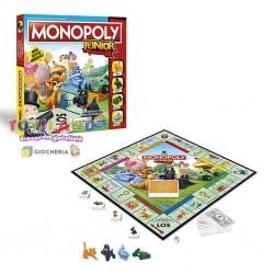 MONOPOLY JUNIOR (A6984456)