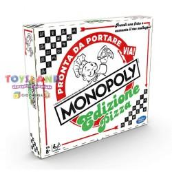 MONOPOLY PIZZA (E5798103)