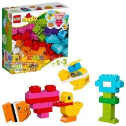 LEGO DUPLO I MIEI PRIMI MATTONCINI (10848)