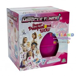 SUPER PASQUALONE WOW MIRACLE TUNES 2019 (PA400000)