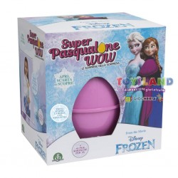 SUPER PASQUALONE WOW FROZEN 2019 (PAF03000)