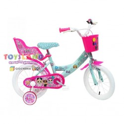 "BICI 16"" LOL SURPRISE (25443)"