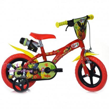 Bici 12 Bing 612 Lbg