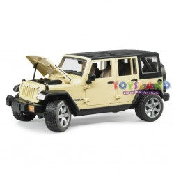 JEEP WRANGLER RUBICON (2525)