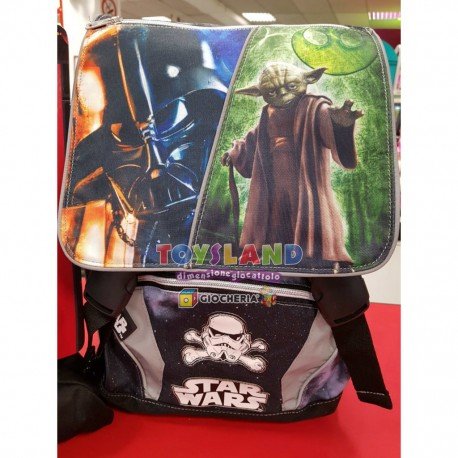 ZAINO STAR WARS ESTENSIBILE MEDIO (TW943000)