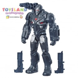 AVENGERS TITAN HERO DELUXE WAR MACHINE (E4017EU4)